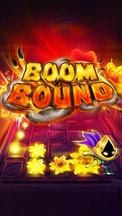 BOOM Bound screenshot-4