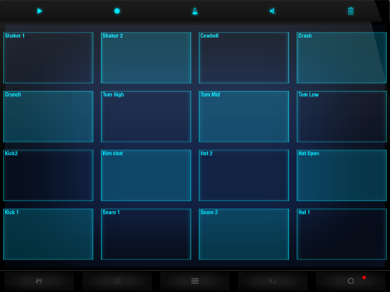 EasyBeats 3 Drum Machine-ipad-0
