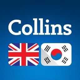 Audio Collins Mini Gem English-Korean Dictionary