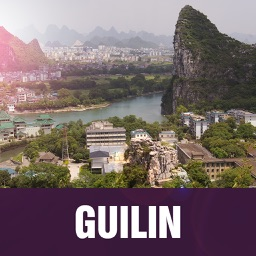 Guilin Offline Travel Guide