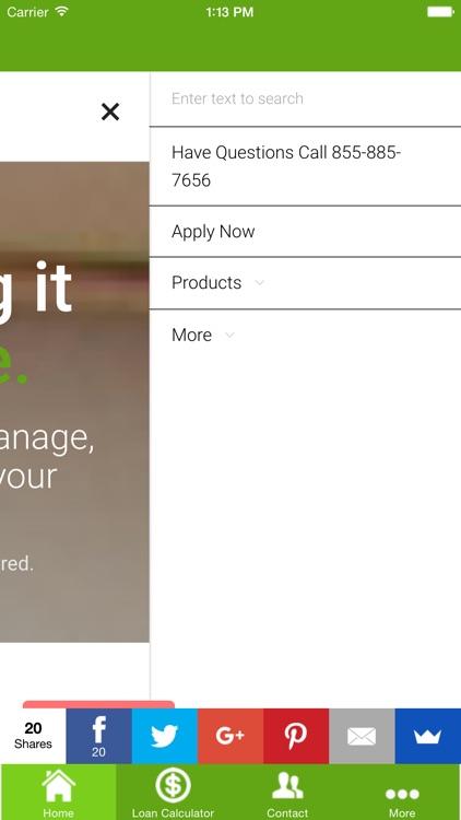 LLC Business Loans screenshot-4