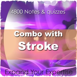 Combo with Strokefor self Learning & Exam 4800 Q&A