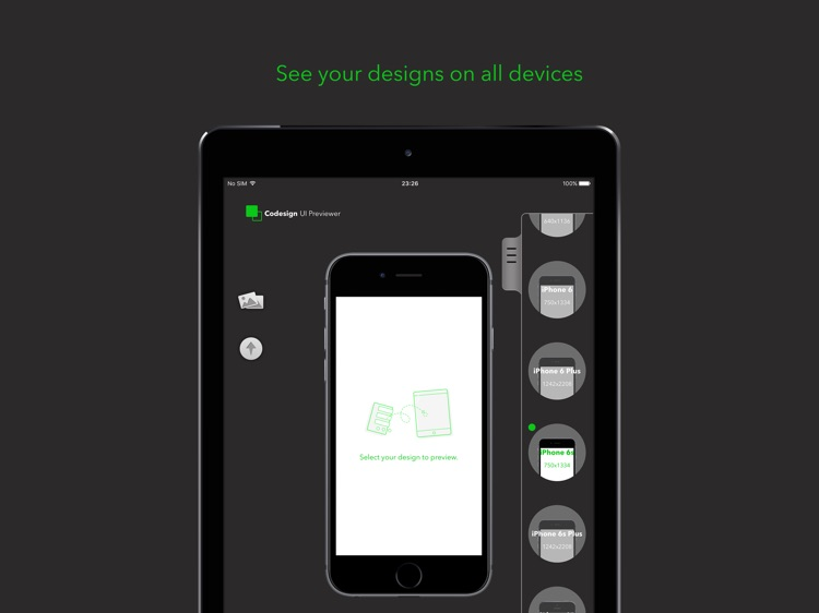 UI Previewer - Powerful Tool to Preview UI Designs