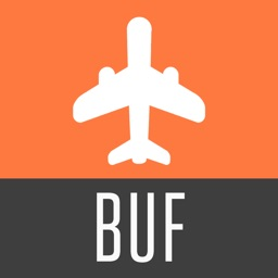 Buffalo Travel Guide and Offline City Street Map