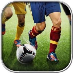 Soccer - 3D Star