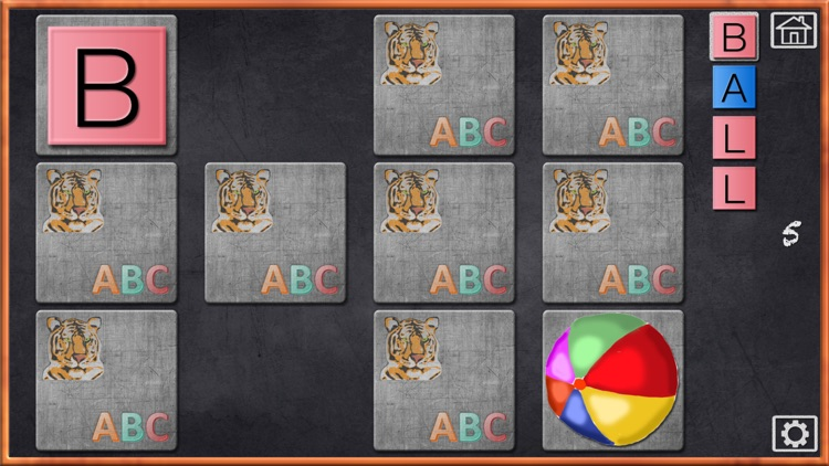 AbcTiger Phonics screenshot-4
