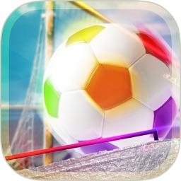 Watch Live Football Stream on TV