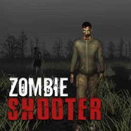 Zombie Shooter 3D : Run In Dead Zombie Apocalypse