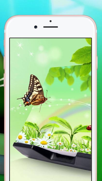 Wallpaper+ HD Live Wallpapers & Custom Backgrounds screenshot-4
