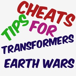 Cheats Tips For Transformers Earth Wars