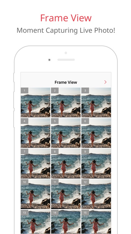 LivePix – Live Photos to Video
