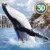 Ocean Whale Simulator: Animal Quest 3D