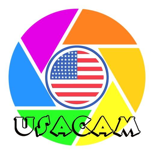 USA Camera