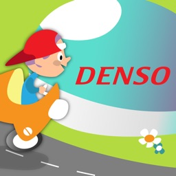 DENSO Kids Club