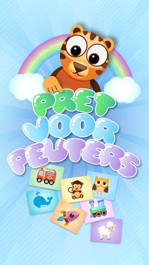Top Pret voor peuters - Spelletjes in de App Store &MQ49