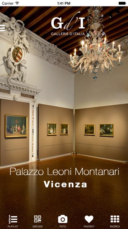 Palazzo Leoni Montanari - ITA
