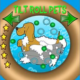 Tilt Roll Pets Pro