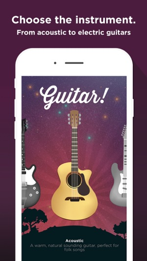 Guitar By Smule On The App Store