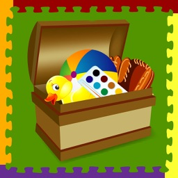 Toy Box Toddler Preschool