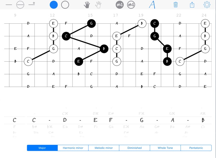 String Author screenshot-3