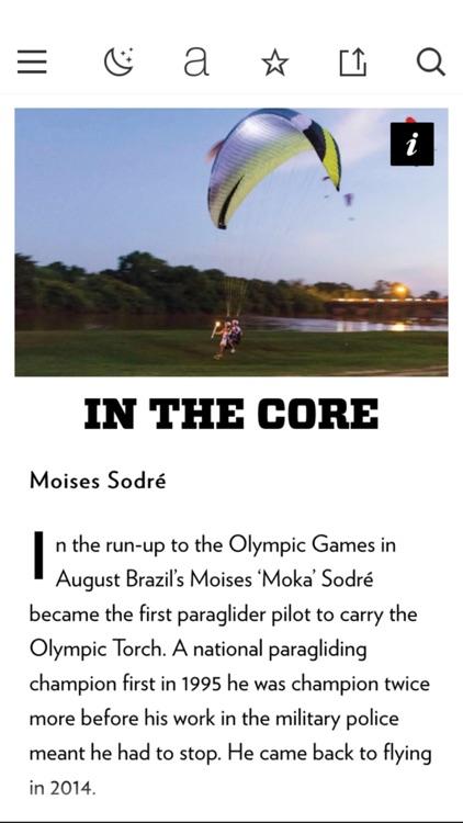 Cross Country Magazine