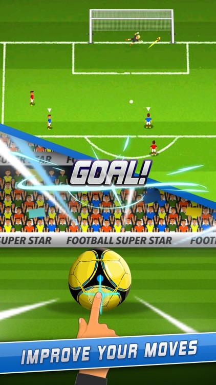 Soccer Super Star - RPG