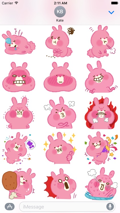 PinkFat