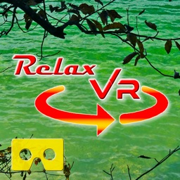 VR Deep Relaxation & Brainwave Entrainment 360