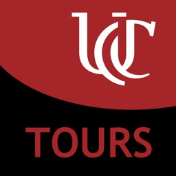 UC Uptown Campus Map Tours