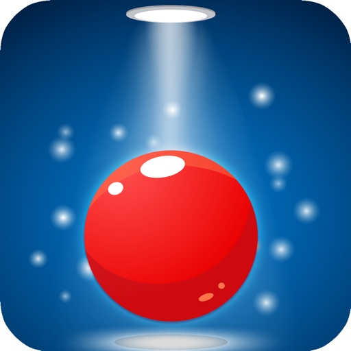 Red Ball Tower - Tap To Jump Endless Game