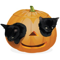 Halloween Stickers by Stardoll