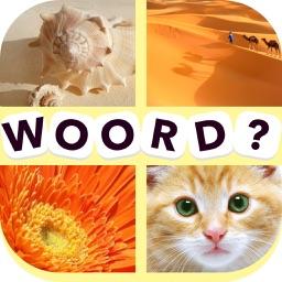 4 Plaatjes 1 Woord - Nederlands