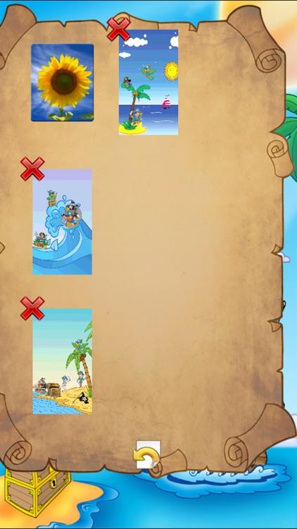 Pirate Sticker Book! screenshot-4