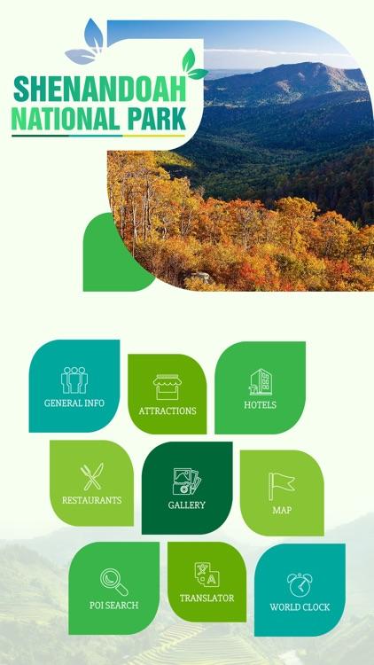 Shenandoah National Park Travel Guide