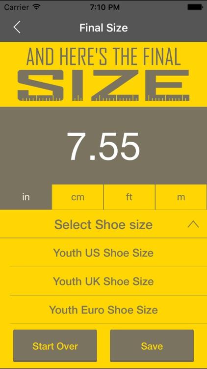 Size That Up Free screenshot-4