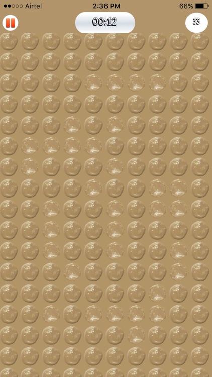 Bubble Wrap - The classic game screenshot-3
