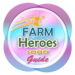 New Guide for Farm Heroes Saga Game