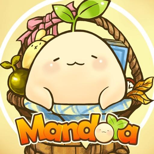 Mandora Sticker Vol. 1