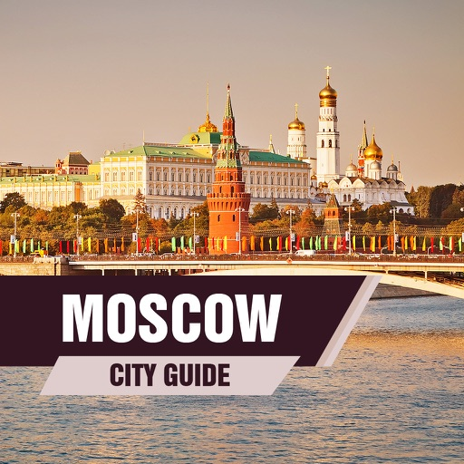 Moscow Tourist Guide