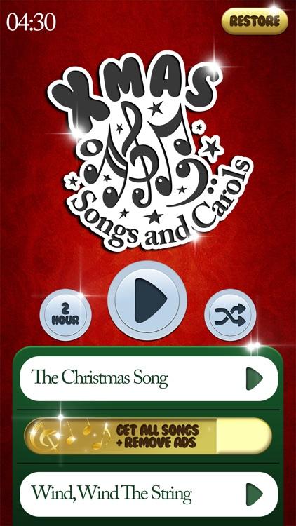 Christmas Music Online: Xmas Songs and Carols screenshot-3