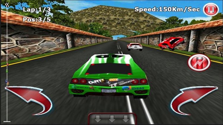 Die Hard Racer 3d Car Racing Games By Mohammed Khaleel
