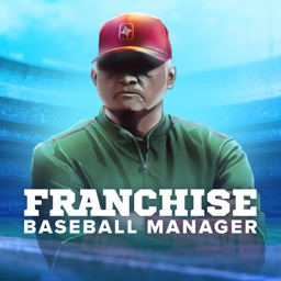 Franchise Baseball Manager 2016