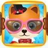 小狗的生日:小游戏宠物游戏