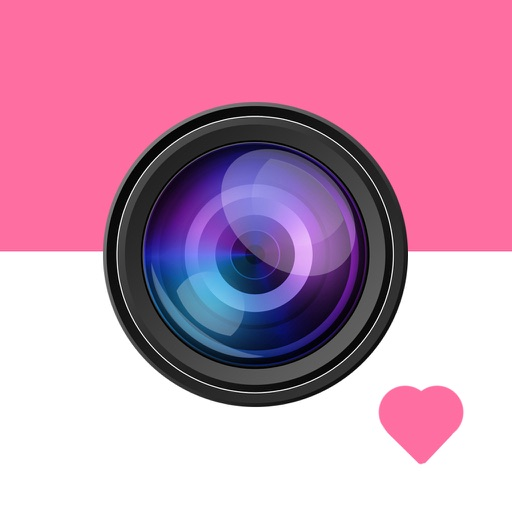 Camera Effect 360 - Emoticons Tattoo and Selfie iOS App