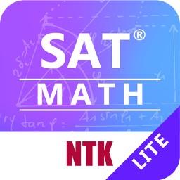 NTK SAT Math II
