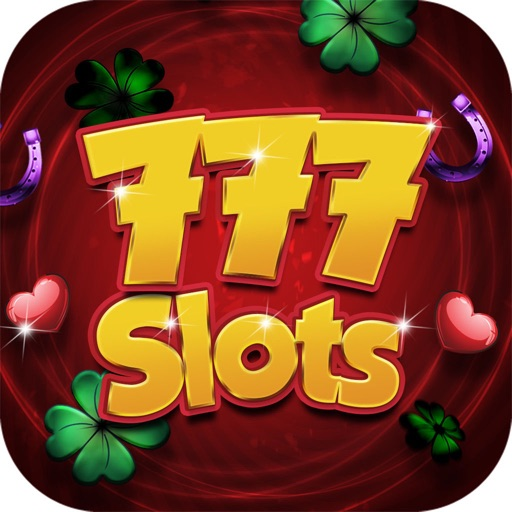 Lucky 777 Slot Machine - Texas Spin Jackpot Casino