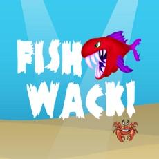 Activities of Fish Wack HD