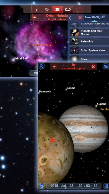Redshift - Astronomy screenshot-1