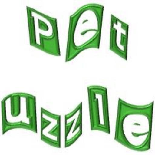 Petuzzle icon
