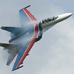 Airplanes Russia
